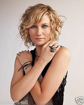 Jennifer Nettles 8 x 10 / 8x10 GLOSSY Photo Picture