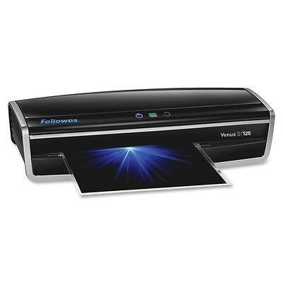 "Fellowes Venus 2 125 Laminating Machine, 12"" Wide X 10mil Max Thickness"