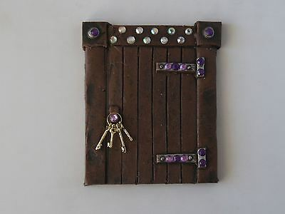 Fairy Keys For Your Fairy Door - A Great Accessory For Your Fairy Garden- New