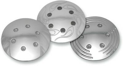 Baron Custom Accessories BA-6325-06 Nude Pulley Cover Comet 1201-0499