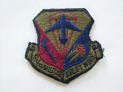 USAF 514th MILITARY AIRLIFT WING PATCH (AFL-1)