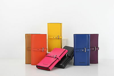 New Arrival Luxury Haagendess Hot Sell Women Brifold Wallet Credit Card Hold