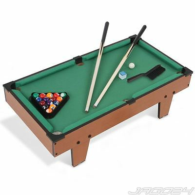 Home Pool Table Billiard Table Snooker Game Home Freeplay Mobile + Ball set