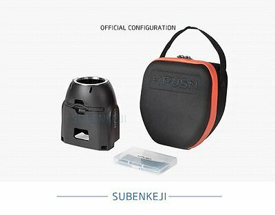 HPUSN Studio flash background image projector Portrait backlight for Canon