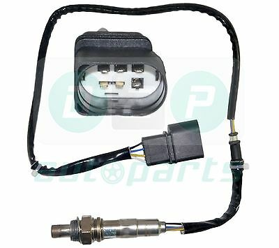 For VW Golf Mk5 1.6 5 Wire Direct Fit Oxygen Lambda Sensor/O2 Sensor 06A906262BR