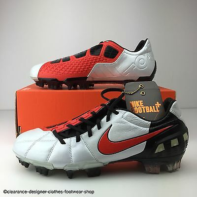 63a3ed710ef75 NIKE TOTAL 90 Laser Iii K-Fg Football Boots Mens Firm Ground New Uk ...