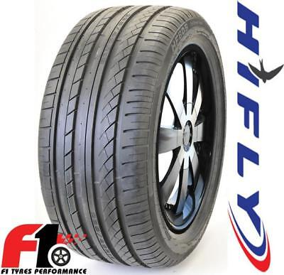 Gomme Hifly HF805 245/40 R18 97W M+S 4 Stagioni by Continental (E-C-dB71)