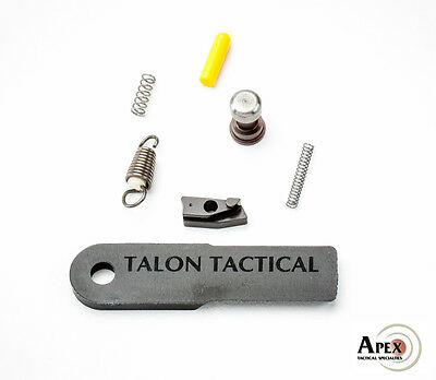 Apex Tactical S&W M&P Duty/Carry Action Enhancement Kit 9mm / .40 / .357 100-073