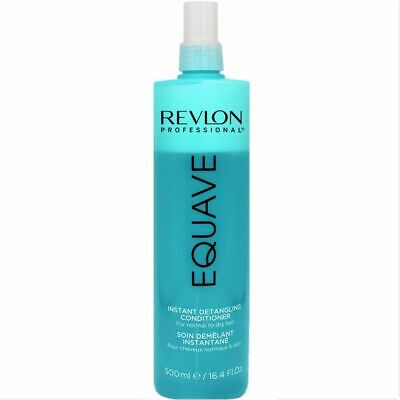 Revlon Equave Hydro Nutritive Detangling Conditioner 500ml (31,90€/1l)
