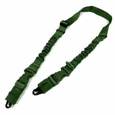 Condor CBT Bungee Rifle Sling - Olive - US1002-001