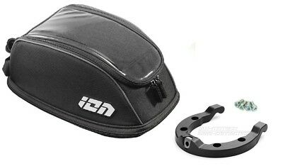Aprilia Motorcycle ETV 1200 Caponord from Yr 13- Tank Bag Set Ion + Ring NEW