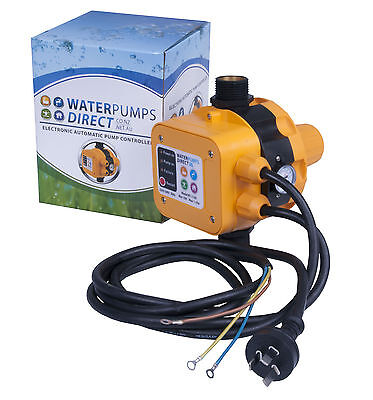 Automatic Pressure Switch Control Electric Electronic Water Pump Controller  PD
