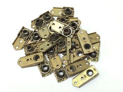 10-32 FLOATING NUTPLATE NAS1792A3-1 AIRCRAFT / AVIATION HARDWARE - Pack of 10