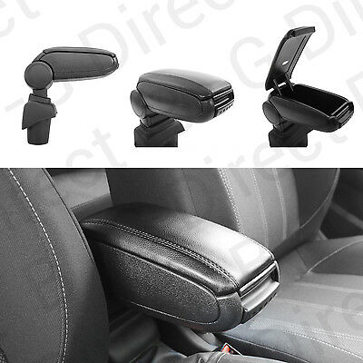 Ford Fiesta Centre armrest console 2009 – 2015