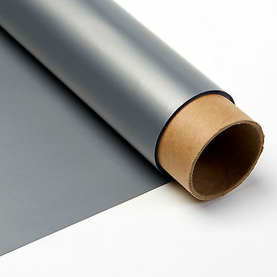 Carl's Ambient Light Rejecting, 16:9, 67x118-in, Projector Screen Material, Tube