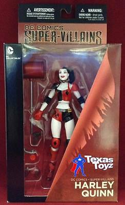 DC Comics collectibles New 52 ROLLER DERBY HaRLeY QuiNN Action Figure =LIVE-in S