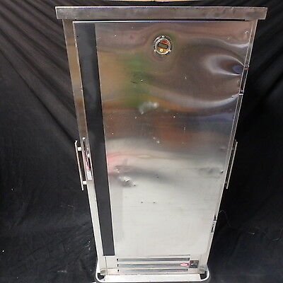 Food Warming Equipment Co. FWE Mobile Refrigerator #URS-44