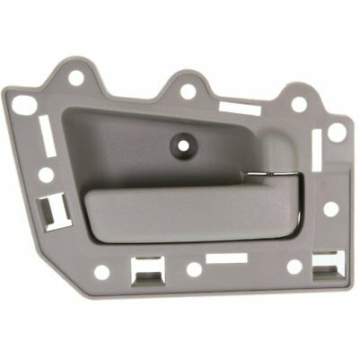 Interior Door Handle For 2005 2010 Jeep Grand Cherokee Front Right