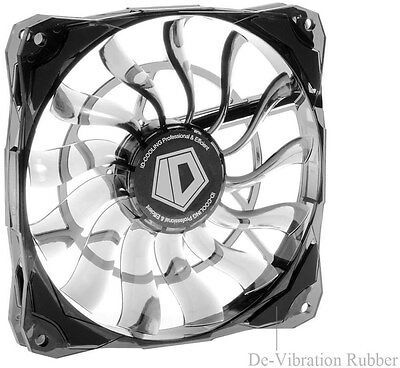 ID-COOLING 120MM Slim Fan[NO-12015]