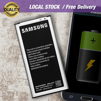 For Samsung Galaxy S5 Battery Replacement G900F G900i 2800mAh