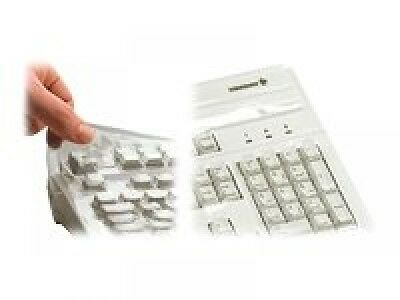 Cherry WetEx Keyboard cover - input device accessories (40 - 70 °C) (d7a)