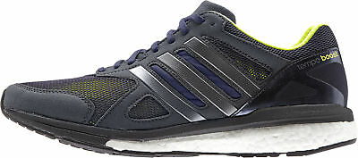 Adidas Adizero Tempo Boost 7 Ladies Road Racing Lightweight Running Shoes Blue