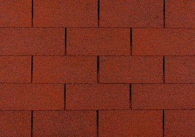 Roof Felt Tiles Shingles Square 30 YEARS MANUFACT/WARRANTY DEALS ON 10 PACKS+