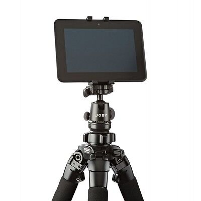 NEW Joby GripTight Mount for Small Tablet JB01326-BWW-NA
