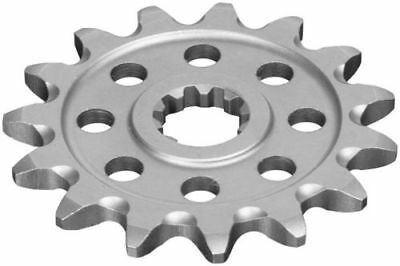 Pro X Grooved Ultralight Front Sprocket 14 Tooth HONDA CR125R 07.FS12004-14