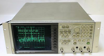 HP / Agilent 8753A Network Analyzer 300 KHz - 3.0 GHz