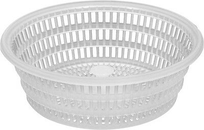 Summer Escapes Replacement Skimmer Basket for all SFS Filter Pumps