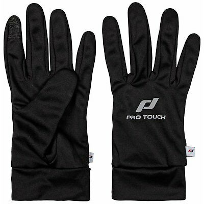 Pro Touch Magic Tip Running Sports Gloves RRP £10 Phone Touch Screen