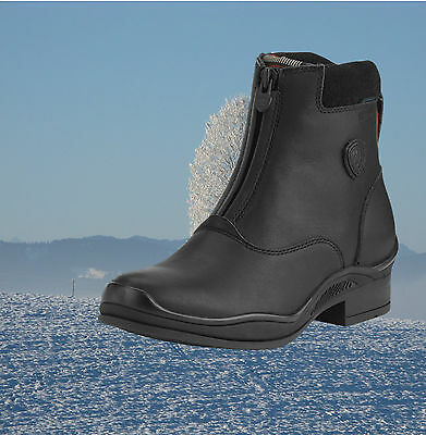 Ariat Extreme Zip Paddock H20 Insulated, Thermo, Winter Stiefelette, wasserdicht