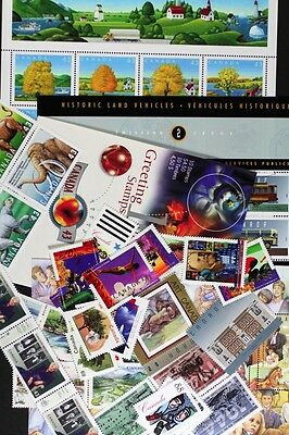 CANADA Postage Stamps, 1994 Complete Year set collection, Mint NH, See scans