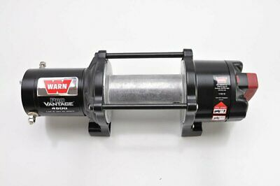 Bare Winch only WARN 89602 ProVantage 2500 Replacement Winch
