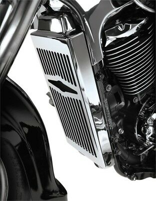 Show Chrome Radiator Grille 82-218 41-7957 1904-0036