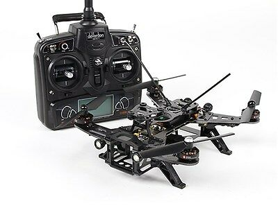 Walkera Runner 250  Racing Quadcopter Drone Basic 1 Kit Ready to Fly UPDATED