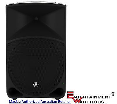 Mackie Thump15 - 1000watt Powered Speaker Enclosure