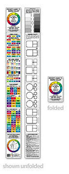 Color Wheel Company : Pocket Guide to Mixing Color