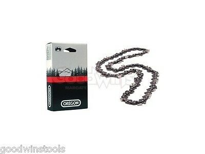 """Oregon 91PX040E Chainsaw Chain 3/8"""" - 0.050"""" (1.3mm) - 40 Drive Links - Type 91"""