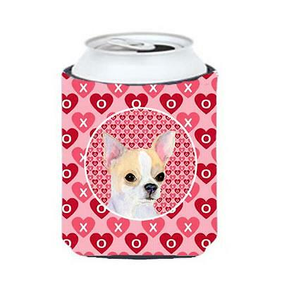Carolines Treasures SS4474CC Chihuahua Can Or bottle sleeve Hugger 12 oz.