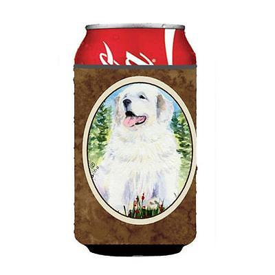 Carolines Treasures SS8866CC Great Pyrenees Can or Bottle Hugger