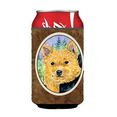 Carolines Treasures SS8905CC Norwich Terrier Can Or Bottle Hugger 12 oz.