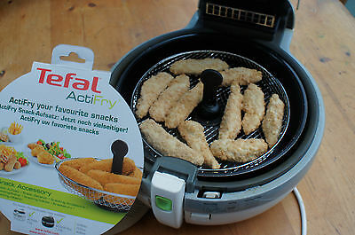 Tefal Actifry Snacking basket for FZ700 AL800 G8061kg and 1.2kg machines
