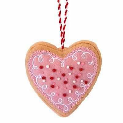 Gregg Gift Company 128898 Ornament C-Comfort And Joy-Heart