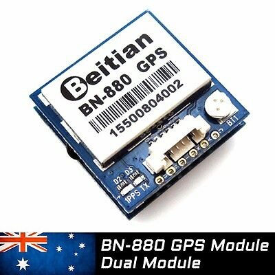 Beitian BN-880 Flight Control GPS Module Dual Module Compass With Cable M8N
