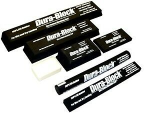 DURA-BLOCK AF44L  7 pc. Dura-Block Kit