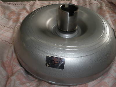 TRIMATIC  6 cyl HOLDEN  HI STALL TORQUE CONVERTER
