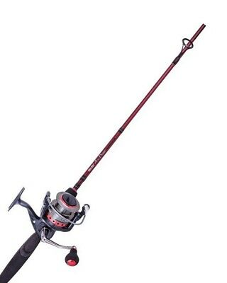Rovex 6ft Air Strike Advance 2-4kg 2pce Fishing Rod and Reel Combo-1000 Reel