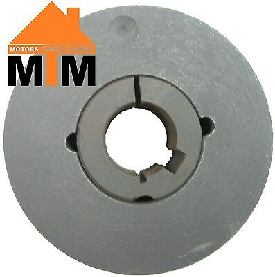 SPA A section V Belt Pulley w/ taper lock to suit